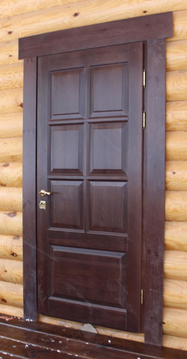 Входные двери для частного дома утепленные своими руками 89